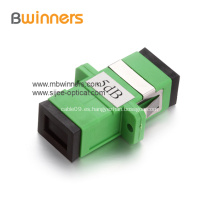 SC / APC SC / PC Atenuador de fibra óptica 1310 / 1550nm