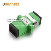 Atténuateur de fibre optique SC / APC 1310 / 1550nm