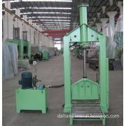 Bale Cutter rubber cutting machine China