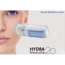 Dermaroller Hydra Micro Needle Skin Roller Dermapen Microneedling Face Derma Roller - HydraRollers.com