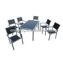 Polywood dining furniture -3118