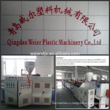 WPC древесины пластиковые композитные панели профиль линии WPC машина