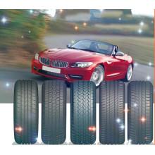 Neumático de alta calidad del coche de la marca de fábrica de Hilo