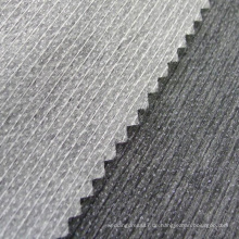 Polyestergenähtes Bondpapier als Einlage für Hemden