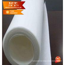 100% Polyester Matratze Ticking Stoff Vliesstoff