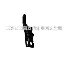 Liga de alumínio de Dongguan fundição para auto peças sobressalentes (AL7809)