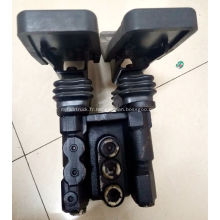 Kawasaki priority valve pour grue sur chenilles Sany 150T