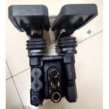 Válvula de prioridade Kawasaki para grua de lagartas Sany 150T