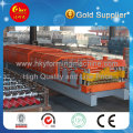 Automatical Roofing Sheet Roll Forming Machine