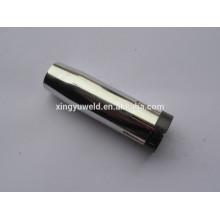 Boquilla de soplete de soldadura mig / co2 (cobre / latón)
