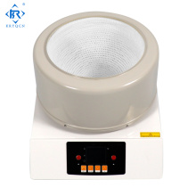 ZNCL-TS Heating mantle with magnetic stirrer