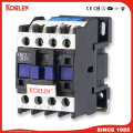 Korlen Type Cjx2 AC Contactor with CB CE