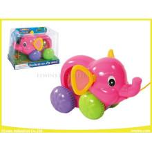 Cable Toys Elephant con música y luz