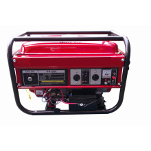 HH2500-A3 Portable Gasoline Generator with Soncap (CE)