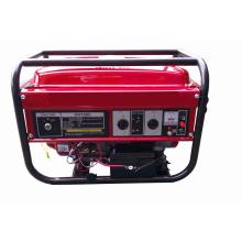 Gerador portátil da gasolina de HH2500-A3 com Soncap (CE)