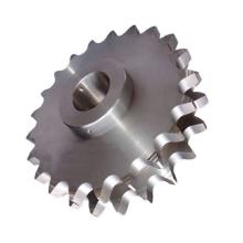 Venda direta da fábrica roda dentada de corrente de aço de alta qualidade