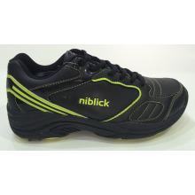 Moda de encaje de zapatos de golf, zapatos casuales