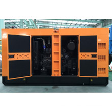 Factory Directly Sale Silent Type 100kw/125kVA Cummins Generator (6BTAA5.9-G2) (GDC125*S)