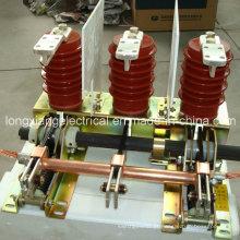 Interruptor de aterramento interno de alta tensão Jn15-12 / 31.5