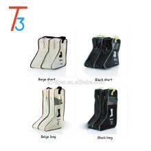 Botas de viagem sapatos de armazenamento capa organizador sapato sacos para botas