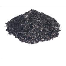 Graphite de carbone de haute qualité