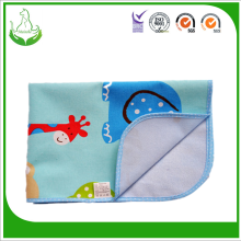 absorvente de urina lavável pet pads