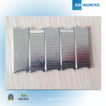 High Quality Customized Industrial NdFeB Magnet