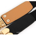 100% factory slimming women's dress chain belt