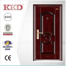 Non Standard Steel Double Door With Window KKDFB-8013 From China