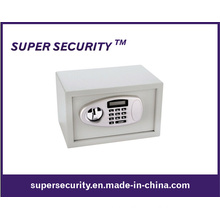 Draper 8L Electronic Safe (SJJ3120)