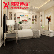 German Technology 12mm Registered Embossed Laminate Flooring (AT003)
