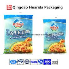 Laminiertes Backen für Rohstoff-Lebensmittelverpackungs-Tasche mit Reißverschluss
