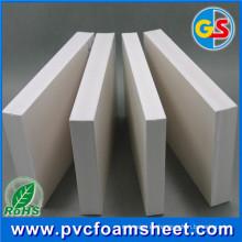 Tablero de espuma de PVC para gabinete de 16 mm