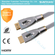 OEM High Speed Nlyon 1080P Rotation HDMI Cable