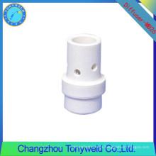 Binzel MB 26KD piezas de soldadura difusor de gas de cerámica