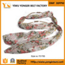 Cheap Designer Yonger Belt para senhora Mulher