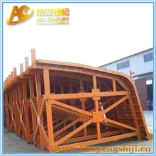 New design concrete slab formwork scaffolding system with great price