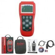 Eu702 Abs Obd2 Scanner Codes Reader Diagnose Engine / Transmission / Air Bag
