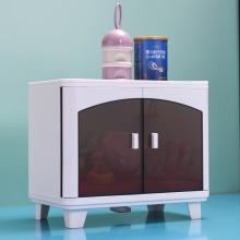 Baby Bottle Drying Storage Nursing Bottle Storage Cupboard