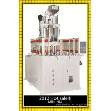 Rotations-Kunststoff-Spritzgießmaschine Hersteller