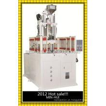 Fabricantes de máquinas de injeção de plástico rotativo