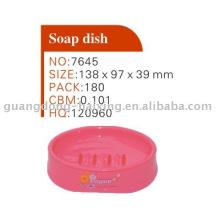 Popular plastic soap dish
