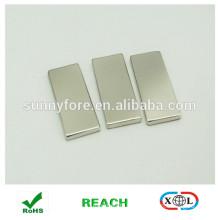 N52 nickle coating magnetic sheet