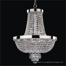 Кристалл дешевые горячие продажи освещения промышленных светильник Лампа накаливания люстра
