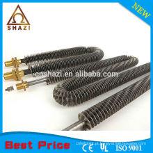 Elemento elétrico de aquecimento de duto de ar para aquecimento
