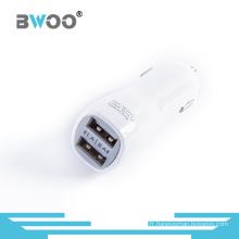 Chargeur de voiture de batterie mini USB 5V 2.1A pour tous les smartphones