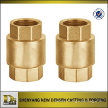 OEM brass pump fitting made in China