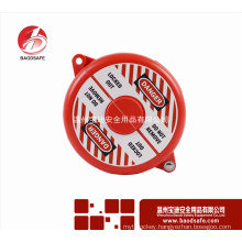 Wenzhou BAODSAFE Valve Position Notification Labels Lockout 12.7cm-16.5cm BDS-F8613