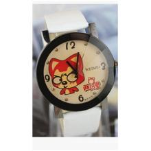 Relógios Femininos, Lovely Estudantes Assista, Fashion Belt Watch