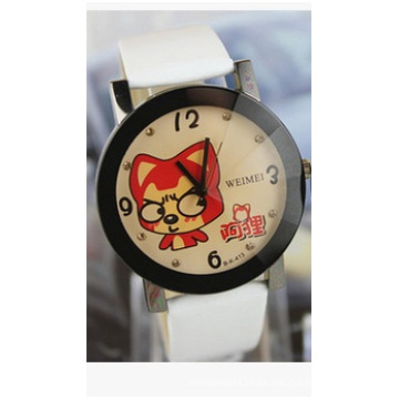Relojes femeninos, Lovely Students Watch, Fashion Belt Watch